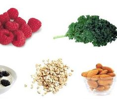 Some great foods + tips to manage your appetite and metabolism