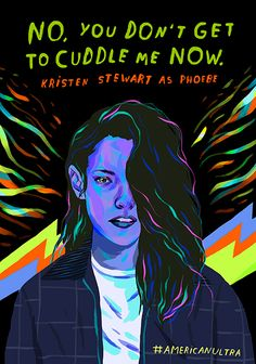 American Ultra Social Campaign on Behance