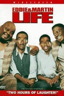Life (1999) The story of two criminals (Eddie Murphy and Martin Lawrence) who discover the value of life after being sentenced to life imprisonment.