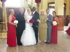 Neal + Kaitlyn   Absolutely Fitting   Suit   Tuxedo   Orlando, FL   Groom   Bride   Groomsmen   The Ballroom at Church Street