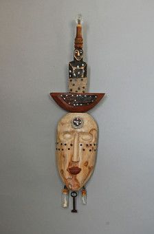 Wood in Sculpture - Etsy Art - Page 2