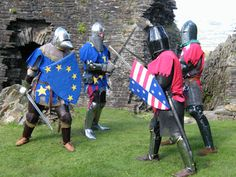 The Medieval Combat Society in the UK. My their website has good resources for research and vendors.