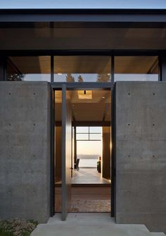 Front Door Architecture glass and steel front door design ideas | front door porch, front