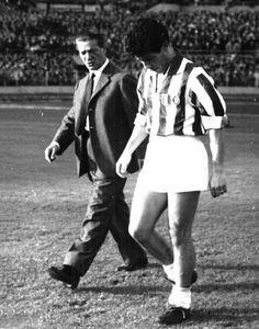 Ultime raccomandazioni di Renato Cesarini per Omar Sivori (1959/60)