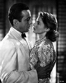 «We'll always have Paris»  Casablanca, 1942