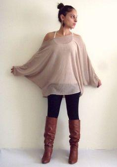 Plus Size Tunics 5 best outfits - plus size fashion for women