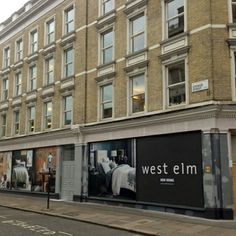 things i want from new west elm london store. Black Bedroom Furniture Sets. Home Design Ideas