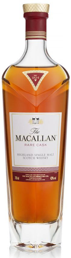 Interview: How The Macallan is marketing to #Millennials. #Scotch #Whisky #Whiskey #Macallan #TheMacallan | #Cheers Magazine