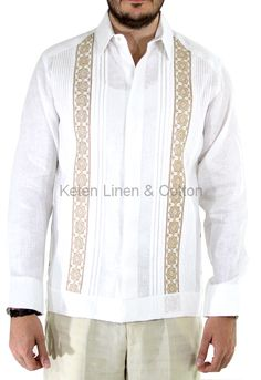 Barong Tagalog Wedding, Linen Shirts, My Style, Sweaters, Men, Outfits, Clothes, Baby Shower, Design