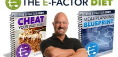 THE NEWEST E-Factor DIET PROGRAM For Women and men