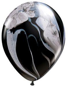marble balloon