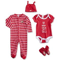 6d699f5a7 31 Best Arsenal images | Arsenal football, Babies clothes, Baby