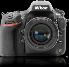 Ah! The D800 just walk in ;)  Nikon D800 Key Features    36.3-megapixel FX-format CMOS Sensor  91,000 pixel 3D Matrix Metering system with Advanced Scene Recognition System  1080p HD video with manual control  Headphone jack, and uncompressed HDMI out  Enhanced 51 pt AF system  4 fps full resolution, 6 fps DX-mode with MBD-12 battery pack  ISO range of 100-6400, expandable to 50 (Lo-1)-25,600 (Hi-2)  Magnesium alloy for maximum durability  Dual card slots / CF and SD