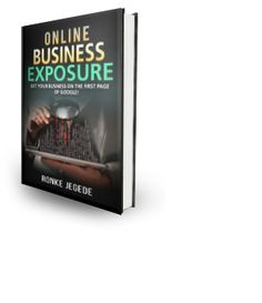 book_1 Book 1, Discovery, Online Business, Image