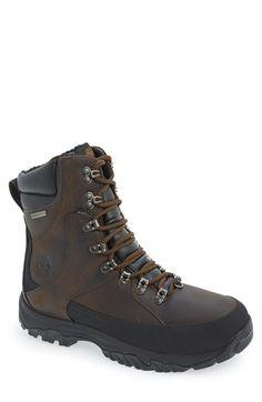 Timberland 'Thorton' Waterproof Hiking Boot (Men)