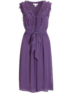Lucy dress - love this colour