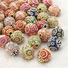 Pandahall 100pcs Handmade Indonesia Beads, Colorful with ... https://www.amazon.com/dp/B010FKBIIW/ref=cm_sw_r_pi_dp_CsLHxbXSWDPS3