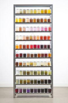 Raw Color De NOOY interieur & exterieur voorthuizen
