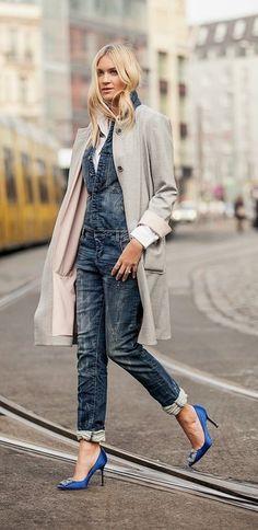 Mode, kleidung und accessories im s.oliver online shop kaufen Denim  Jumpsuit, Denim 9a61038079