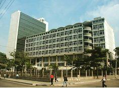 City Hall building, Barranquilla Colombia