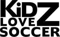Kids soccer program