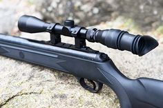 Why Air Guns Make The Best Survival Weapons   Survival Life