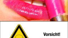Vorsicht Gift! - Hygiene- und Kosmetikartikel