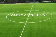 The Upper School Field #gophoenix #BentleySchool #ThePromiseoftheBentleySchool #TraditionsMatter
