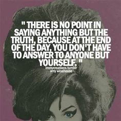 amy winehouse quotes - - Yahoo Image Search Results