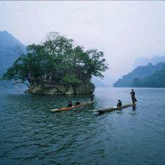 Hồ Ba Bể – Thác Bản Giốc 3 ngày 2 đêm [ Thứ 6 hàng tuần ] | iOneTour