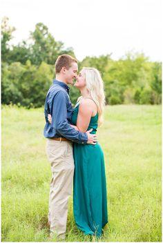 Katie & Ryan Engagement Session   Fredericksburg, Virginia   Hope Taylor Photography
