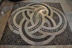 Rome: L'art Cosmatesque et autres mosaïques