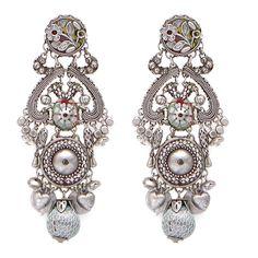Setty Gallery - Artistic Piece  earrings from Ayala Bar Jewelry, $275 (http://www.settygallery.com/ayala-bar/artistic-piece--earrings-from-ayala-bar-jewelry/)