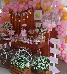Festa da Galinha Pintadinha: 120 ideias de decoração e tutoriais incríveis