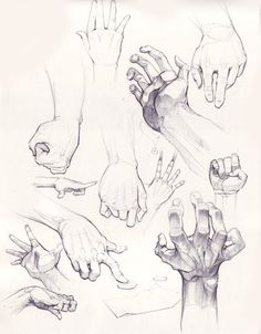 hands. difficult - but cool. prog [WORK] ress