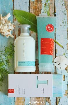 Fresh Scents- Thymes