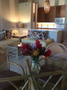 Napili Shores Condo F249 remodeled.  I just completed.