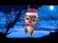 Aranyos újévi köszöntő - YouTube Happy New Year Greetings, Merry Christmas And Happy New Year, First Sunday Of Advent, Christmas Scenery, Shrek, Animal Pictures, Geek Stuff, Make It Yourself, Cartoon