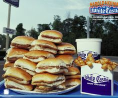 98baa4c6640a8c White Castle Hamburgers AT HOME!