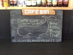 Chalkboard Quotes, Art Quotes, Whale, Day, Whales