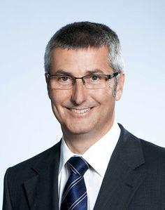 Führungswechsel bei HP Schweiz