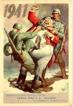 Italian poster world war two worldwartwo.filminspector.com