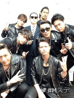 三代目 J Soul Brothers from EXILE TRIBE