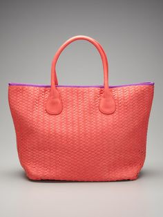 Deux Lux Portofino Large Tote....in every color