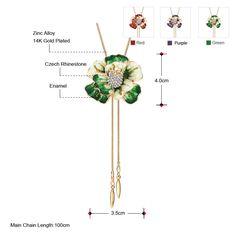 Blue Big Austrian Crystal Titanic Heart Love Maxi Boho Choker Necklaces&Pendants for Women Fashion Jewelry He1 Love it? www.lolfashion.ne... #Jewelry #shop #beauty #Woman's fashion #Products