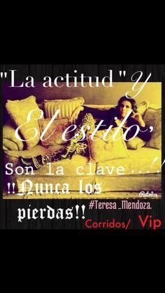 ... Chingonas Ahora, Frases Vip, Well Said, Corridos Vip Mujeres, Frases