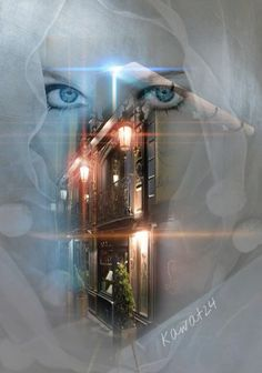 See photos, tips, similar places specials, and more at My house Double Exposure, See Photo, Four Square, My House, Double Exposure Photography