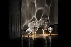 Ripple light by Poetic Lab Milan 2014