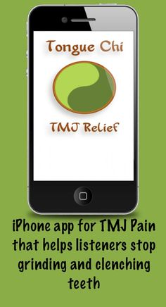 $3.99 http://www.tonguechi.com   TMJ Pain Relief: simple app that helps you stop grinding and clenching teeth