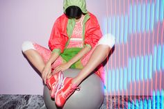 adidas by Stella McCartney SS '13